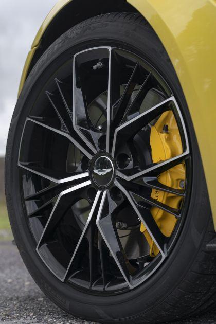 2021 Aston Martin Vantage roadster 28