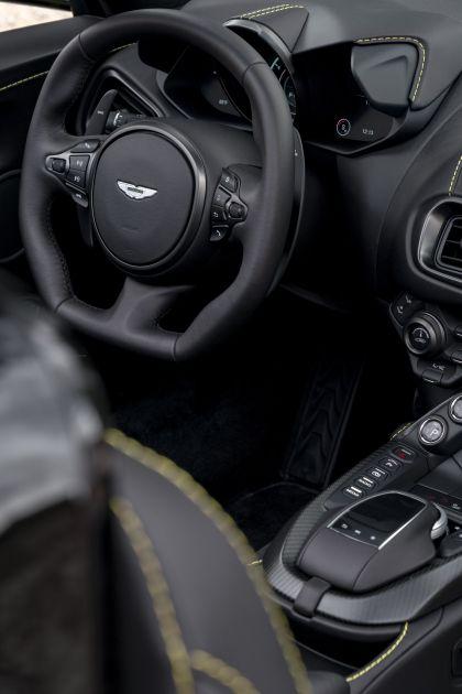 2021 Aston Martin Vantage roadster 33