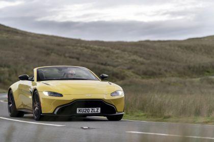 2021 Aston Martin Vantage roadster 51