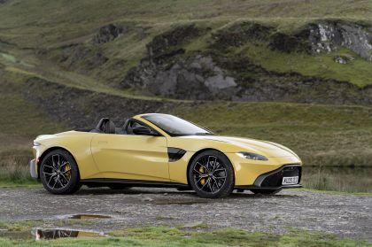 2021 Aston Martin Vantage roadster 57