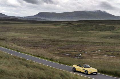 2021 Aston Martin Vantage roadster 67