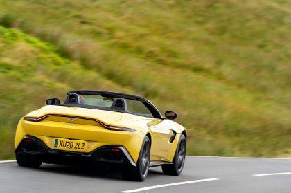 2021 Aston Martin Vantage roadster 71