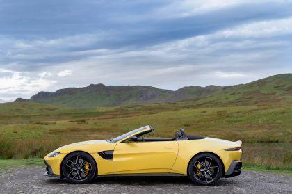 2021 Aston Martin Vantage roadster 76