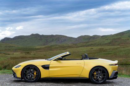 2021 Aston Martin Vantage roadster 77