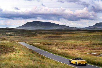 2021 Aston Martin Vantage roadster 80