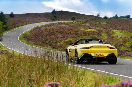 2021 Aston Martin Vantage roadster 84