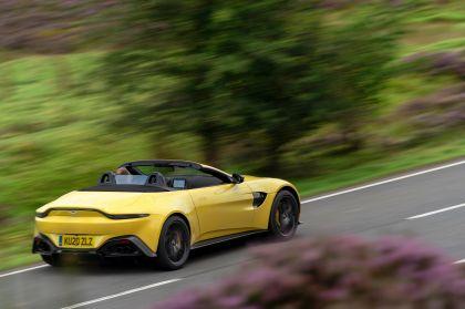 2021 Aston Martin Vantage roadster 87