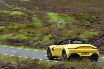 2021 Aston Martin Vantage roadster 88