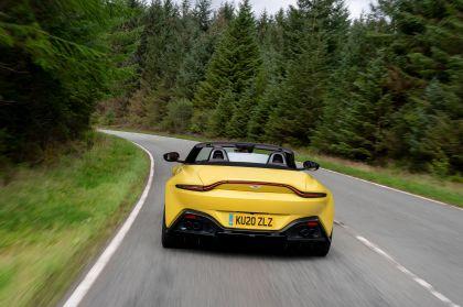 2021 Aston Martin Vantage roadster 89