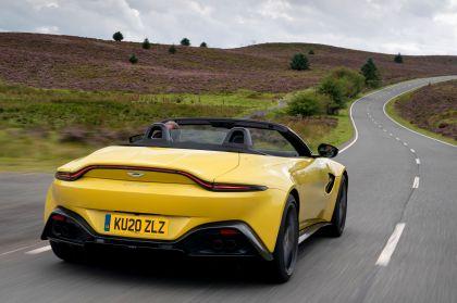 2021 Aston Martin Vantage roadster 91