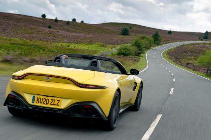 2021 Aston Martin Vantage roadster 92