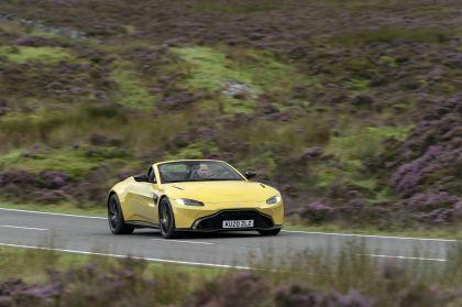 2021 Aston Martin Vantage roadster 95