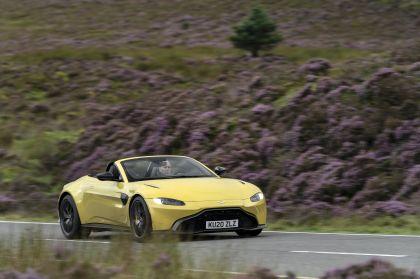 2021 Aston Martin Vantage roadster 97