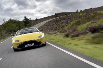 2021 Aston Martin Vantage roadster 105