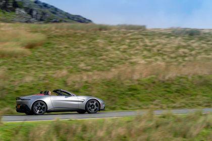 2021 Aston Martin Vantage roadster 121