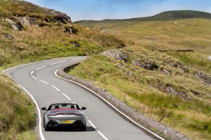 2021 Aston Martin Vantage roadster 129