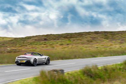 2021 Aston Martin Vantage roadster 132