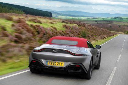 2021 Aston Martin Vantage roadster 139