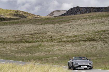 2021 Aston Martin Vantage roadster 142