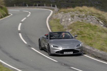 2021 Aston Martin Vantage roadster 147