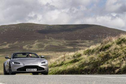 2021 Aston Martin Vantage roadster 149