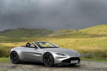 2021 Aston Martin Vantage roadster 152
