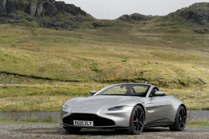 2021 Aston Martin Vantage roadster 159
