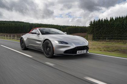 2021 Aston Martin Vantage roadster 169