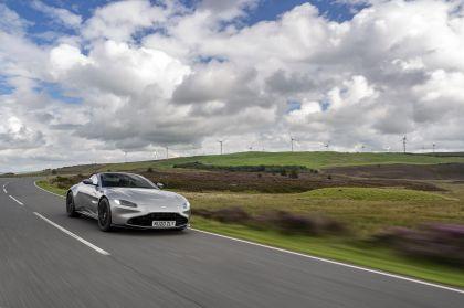 2021 Aston Martin Vantage roadster 172