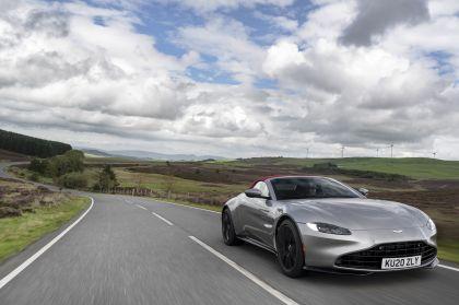 2021 Aston Martin Vantage roadster 173