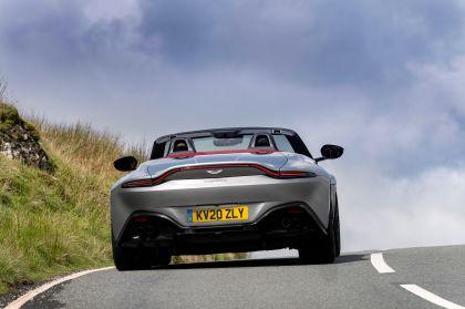 2021 Aston Martin Vantage roadster 182
