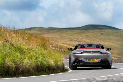 2021 Aston Martin Vantage roadster 183