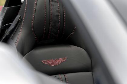 2021 Aston Martin Vantage roadster 187