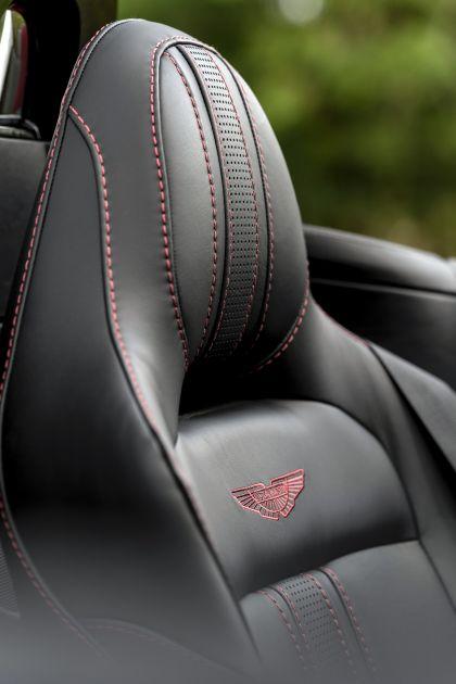 2021 Aston Martin Vantage roadster 188