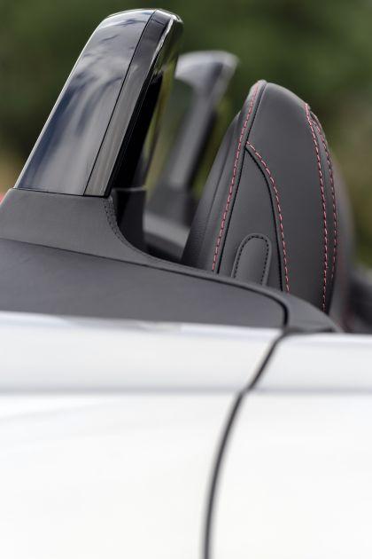 2021 Aston Martin Vantage roadster 189