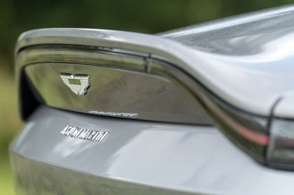 2021 Aston Martin Vantage roadster 191
