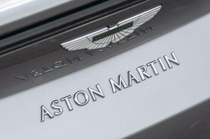 2021 Aston Martin Vantage roadster 192