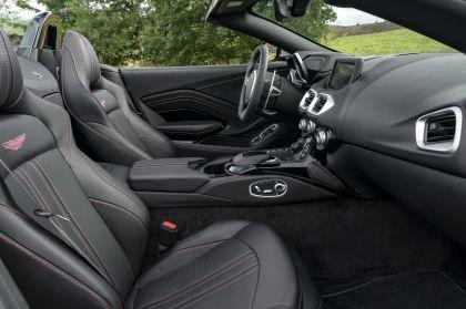 2021 Aston Martin Vantage roadster 197