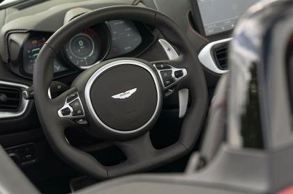 2021 Aston Martin Vantage roadster 198