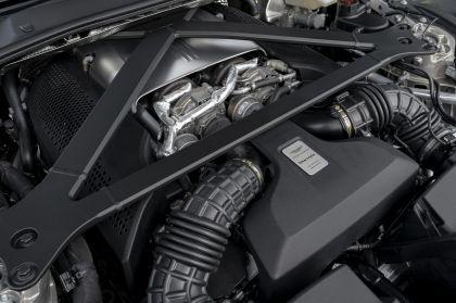 2021 Aston Martin Vantage roadster 203