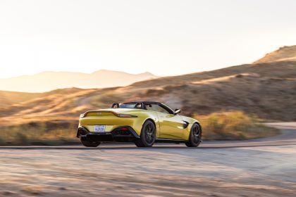 2021 Aston Martin Vantage roadster 205