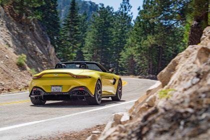 2021 Aston Martin Vantage roadster 212