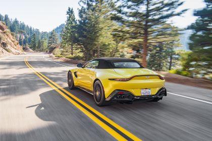 2021 Aston Martin Vantage roadster 213