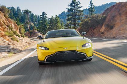 2021 Aston Martin Vantage roadster 214