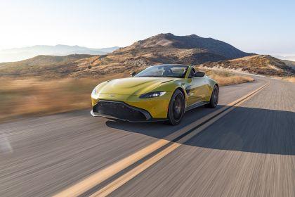 2021 Aston Martin Vantage roadster 215