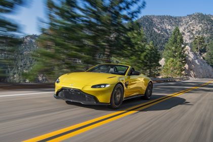 2021 Aston Martin Vantage roadster 216