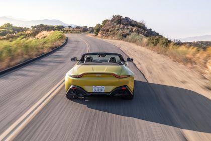 2021 Aston Martin Vantage roadster 218