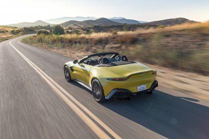 2021 Aston Martin Vantage roadster 219