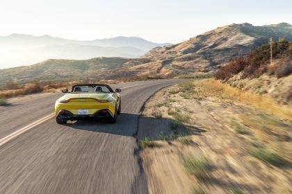 2021 Aston Martin Vantage roadster 221