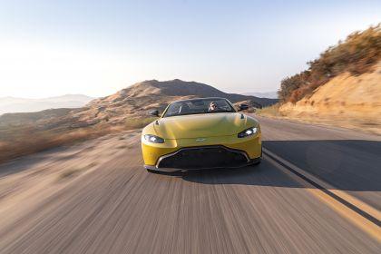 2021 Aston Martin Vantage roadster 223